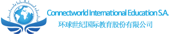 Connectworld Logo